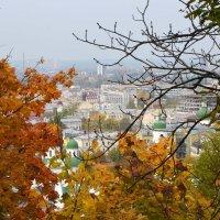 Киев :: Дмитрий Небесный