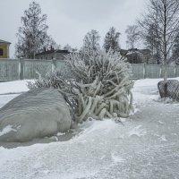 Ледниковый период - 2 :: Pavel Kiselev
