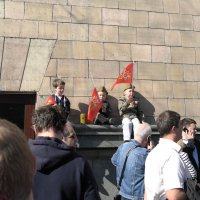 Будущие защитники Отечества :: Константин