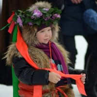 Весна пришла :: Елена Суксина