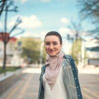Инесса :: Александр Кравченко
