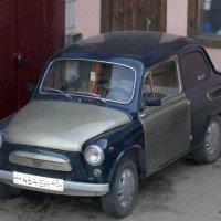 ZAPOROJETS :: A. SMIRNOV