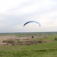 Первый полёт :: Вита Никитка