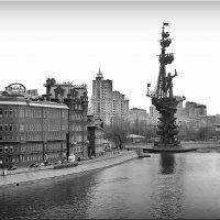 Вид с моста! :: Владимир Шошин
