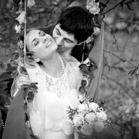 Свадебное :: Мариша Якименко
