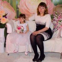 Принцессы :: Aleksey Litkin