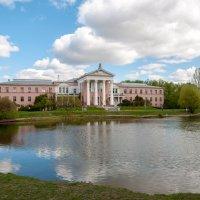 территория Ботанического сада :: Светлана .