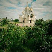 Храм :: Vitaly -