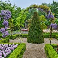 Парк цветочного великолепия :: Лидия Цапко
