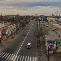 Улица Адмиралтейская :: Игорь Кузьмин