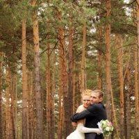 Любовь :: Юлия Бакалдина