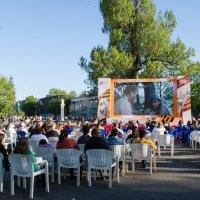 военные фильмы (ВДНХ 9 мая) :: елена брюханова