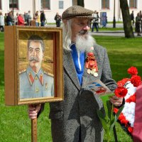Этот День Победы (часть 4) :: Константин Жирнов