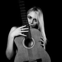 Любовь к музыке :: Вадим Климанов