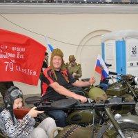 За Россию! :: Владимир Старовойтов