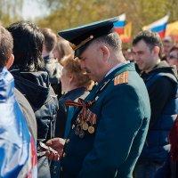 Поздравления принимаю :: Валерий Шибаев