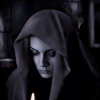 prayer :: Александр Михеев