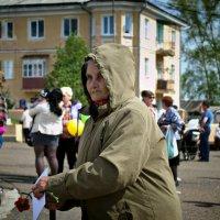 Как вчера... :: Gimp Fanat Евгений Щербаков