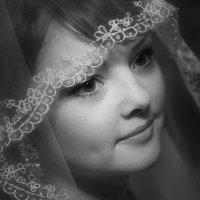 Невеста. :: Александр Никитинский