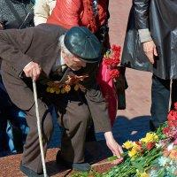 Наши ветераны :: Валерий Шибаев