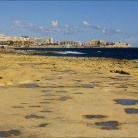 Сент Джулиан. Мальта. :: Виктор (victor-afinsky)