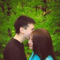 Love story. Александр и Марина. :: Сергей С.