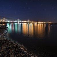 мост через р.Ока г.Муром :: Алексей -