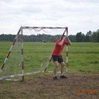 Внимание! Мяч!!! :: Екатерина Мальчикова