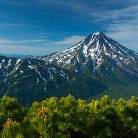 Лето за горами :: Денис Будьков