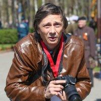томск   9  МАЯ  2014 :: михаил пасеков