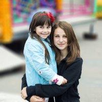 Сестри :: Christina Terendii
