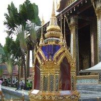 Королевский дворец (Банкок, Тайланд) :: Anton Сараев