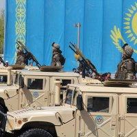Военный парад :: Жасулан N