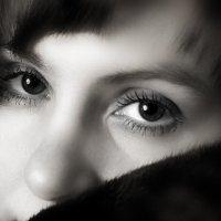 Женские глаза :: Дмитрий К