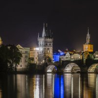 Прага :: Вадим Жирков