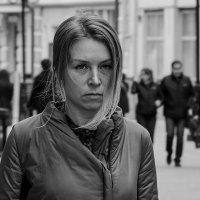 Горожанка. :: Александр Степовой