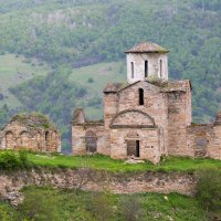 Сентинский храм... :: Vadim77755 Коркин