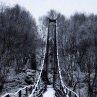 Мост в небытие :: Надежда Михалева