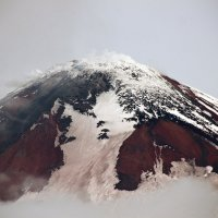 Шапка вулкана :: bender j