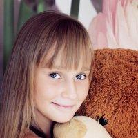childhood :: Olga Knyazeva