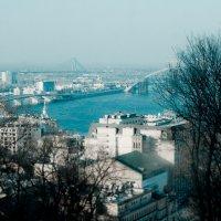 Мой родной и любимый город :: Kudryasha Kudryasha