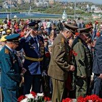 Честь Павшим Героям :: Валерий Шибаев