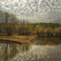 Образы весны :: Олег Сонин
