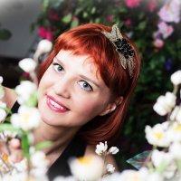 Цветы :: Юлия Астратенко