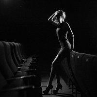 Cinema :: Сергей Басин