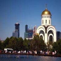 Поклонка ..на 9 мая :: Viacheslav Birukov