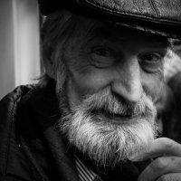 Любопытство возраста :: Dmitriy Izotov