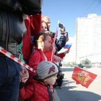 9 мая 2014 :: Евгений Мергалиев