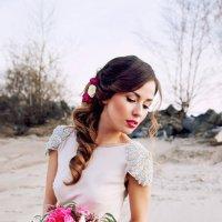 Невеста :: Ольга Подольян