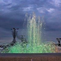 Фонтан в Минске :: Светлана З